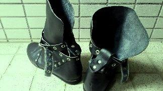 グロッググロッグのブーツ1.JPG